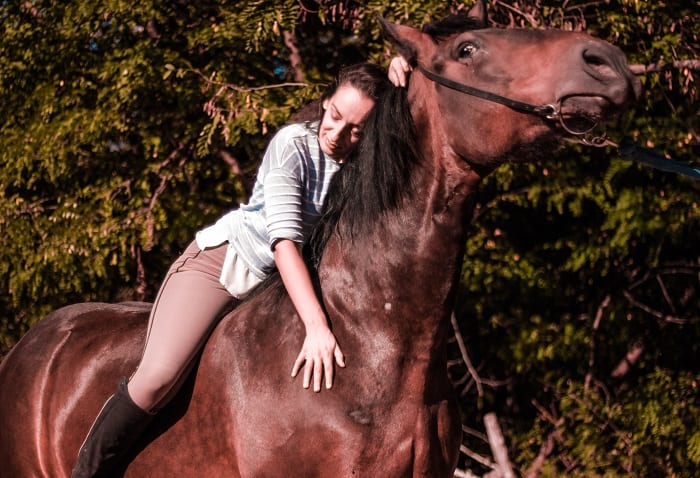 Do Horses Like Being Ridden: Signs Your Horse Is Unhappy