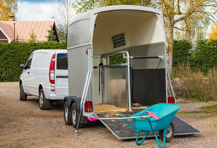 What You Need to Know About Horse Trailer Rental